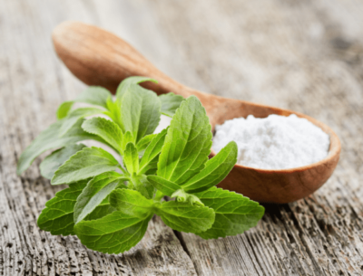 SHAPE-Approved Healthy Sweeteners